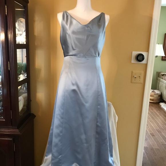 3481f78dbf3 Vera Wang Long Formal Dress